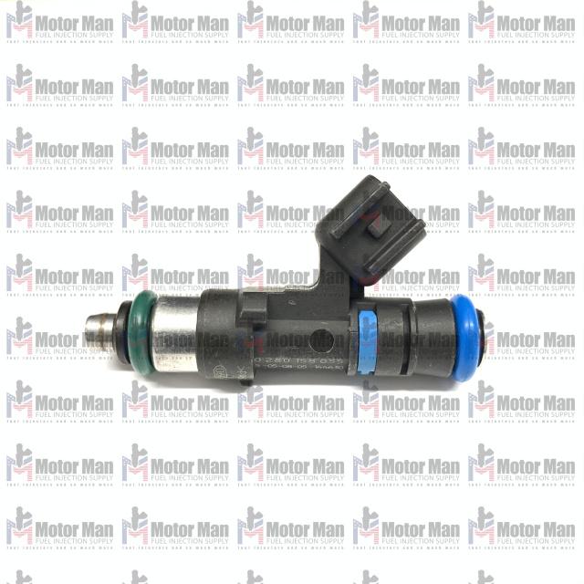 Motorcraft CM5147 New Multi Port Injector