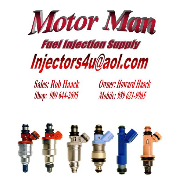 fuel injector  chrysler fuel injector  ford geo kia lexus mazda mitsubishi toyota subaru suzuki fuel injectors rebuilt refurbished remanufactured new