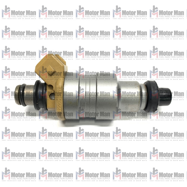 fuel injector nippondenso 195500 1570