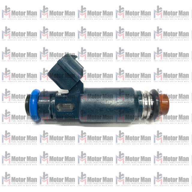 fuel injector nippondenso 195500 4390