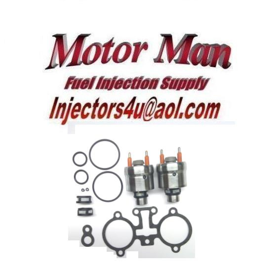 GM TBI 220 Service Kit