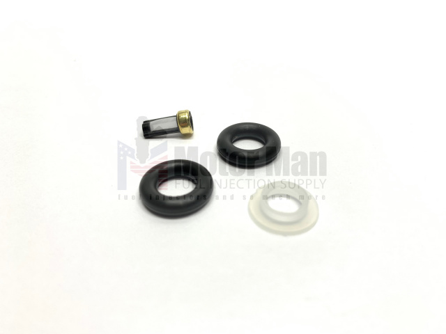 Bosch EV6 Fuel Injector Service Kit