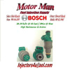 New Bosch Fuel Injector 0280150466