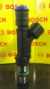 New Bosch Fuel Injector 0280158227