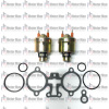 17084304 80lb | 1990-1993 GM 7.4L 454 BBC TBI Fuel Injector Set