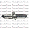 Fuel Injector Bosch 0280150152 Rebuild & Return Service