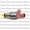 Audi S8 Bosch Replacement Fuel Injector